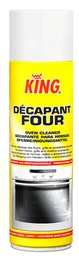 [3092] King décapant four mousse / Aérosol 500ml