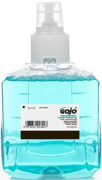 [5528] GOJO 1916-02 LTX-12 Savon mousse  Freshberry Ecolabel / 1200ml