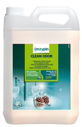 [6130] Enzypin Clean Odor 5342 / 5L